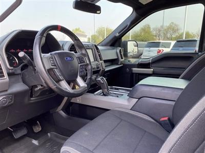 2019 Ford F-150 Super Cab 4x4, Pickup #LFC42145F - photo 22