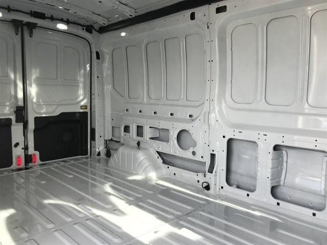 2020 Transit 250 Med Roof RWD, Empty Cargo Van #LKA06740 - photo 2