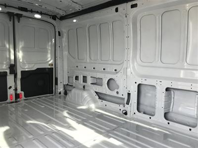 2020 Transit 250 Med Roof RWD, Empty Cargo Van #LKA06741 - photo 8