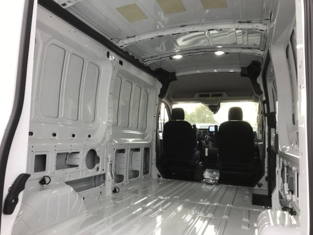 2020 Transit 250 Med Roof AWD, Empty Cargo Van #LKA30821 - photo 1