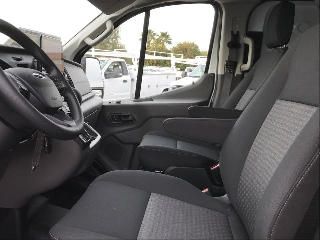2020 Transit 250 Low Roof AWD, Empty Cargo Van #LKA34398 - photo 24