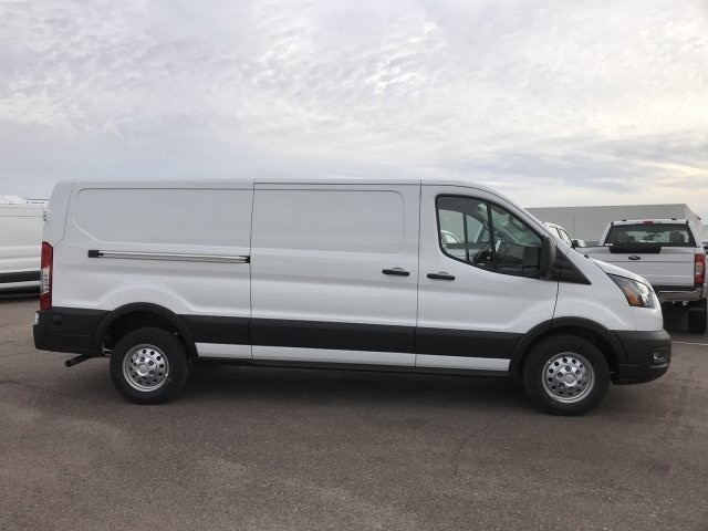 2020 Transit 250 Low Roof AWD, Empty Cargo Van #LKA34398 - photo 8