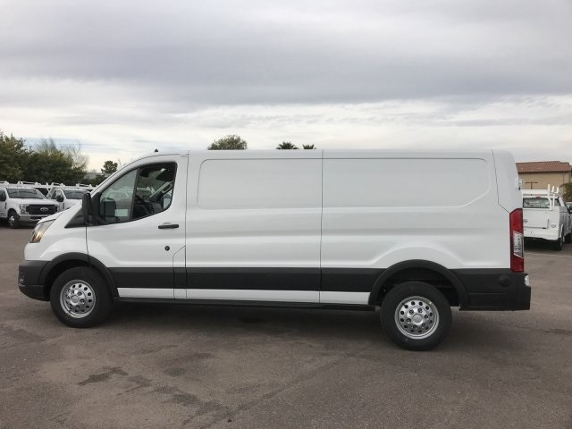 2020 Transit 250 Low Roof AWD, Empty Cargo Van #LKA34398 - photo 9