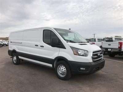 2020 Transit 250 Low Roof AWD, Empty Cargo Van #LKA34398 - photo 1