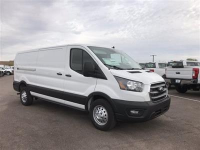 2020 Ford Transit 250 Low Roof AWD, Empty Cargo Van #LKA34398 - photo 1
