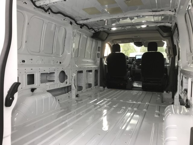 2020 Transit 250 Low Roof AWD, Empty Cargo Van #LKA34399 - photo 1
