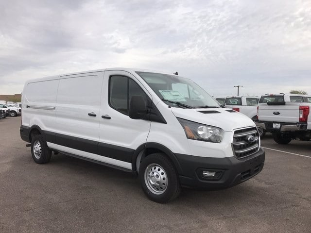 2020 Ford Transit 250 Low Roof AWD, Empty Cargo Van #LKA34399 - photo 1