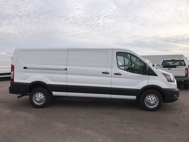 2020 Ford Transit 250 Low Roof AWD, Empty Cargo Van #LKA34399 - photo 4