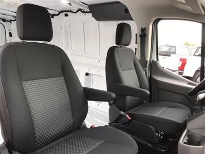 2020 Ford Transit 250 Low Roof AWD, Empty Cargo Van #LKA34399 - photo 11
