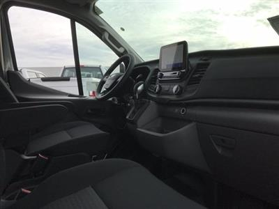 2020 Ford Transit 250 Low Roof AWD, Empty Cargo Van #LKA34399 - photo 12