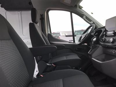 2020 Ford Transit 250 Low Roof AWD, Empty Cargo Van #LKA34399 - photo 13