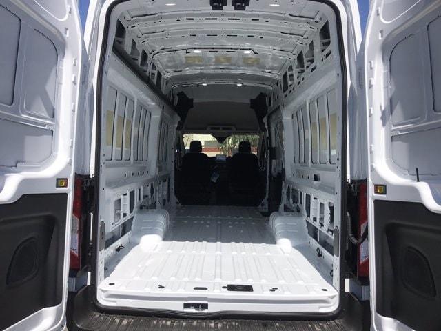 2020 Ford Transit 350 HD High Roof DRW RWD, Empty Cargo Van #LKA40075 - photo 2