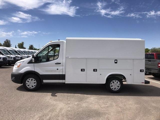 2020 Ford Transit 350 4x2, Knapheide KUV Service Utility Van #LKA46405 - photo 4