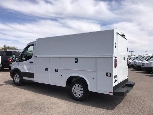 2020 Ford Transit 350 4x2, Knapheide KUV Service Utility Van #LKA46405 - photo 5