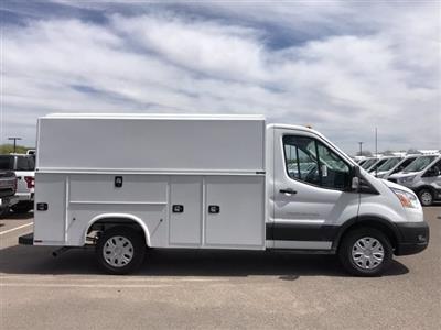 2020 Ford Transit 350 4x2, Knapheide KUV Service Utility Van #LKA46405 - photo 3