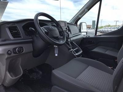 2020 Ford Transit 350 4x2, Knapheide KUV Service Utility Van #LKA46405 - photo 9