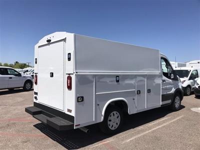 2020 Ford Transit 350 4x2, Knapheide KUV Service Utility Van #LKA46406 - photo 2