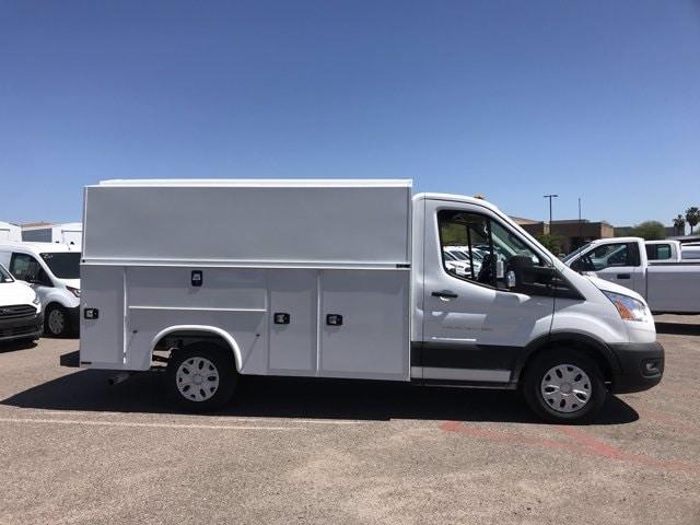 2020 Ford Transit 350 RWD, Knapheide KUV Service Utility Van #LKA46407 - photo 3