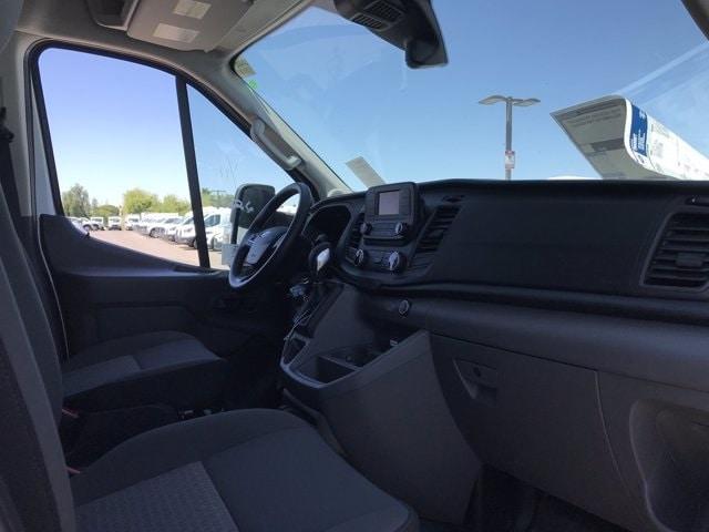 2020 Ford Transit 350 RWD, Knapheide KUV Service Utility Van #LKA46407 - photo 7