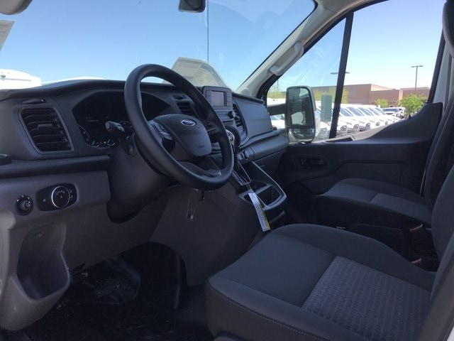 2020 Ford Transit 350 4x2, Knapheide KUV Service Utility Van #LKA46407 - photo 10