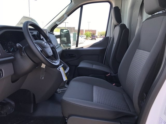2020 Ford Transit 350 RWD, Knapheide KUV Service Utility Van #LKA46407 - photo 11