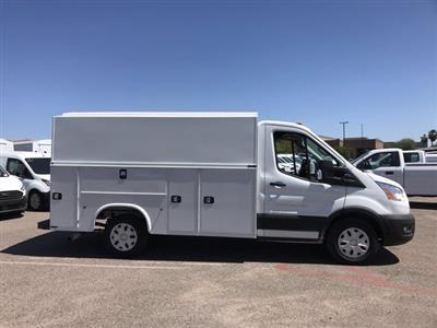 2020 Ford Transit 350 4x2, Knapheide KUV Service Utility Van #LKA46407 - photo 3