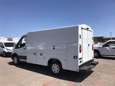2020 Ford Transit 350 4x2, Knapheide KUV Service Utility Van #LKA46407 - photo 5