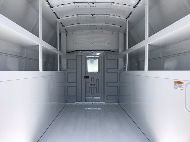 2020 Ford Transit 350 4x2, Knapheide KUV Service Utility Van #LKA50511 - photo 6