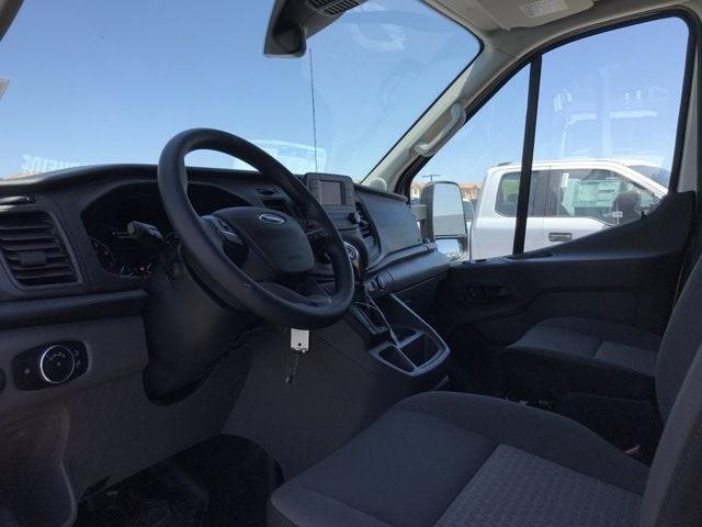 2020 Ford Transit 350 4x2, Knapheide KUV Service Utility Van #LKA50511 - photo 11