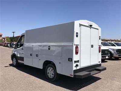 2020 Ford Transit 350 4x2, Knapheide KUV Service Utility Van #LKA50663 - photo 5