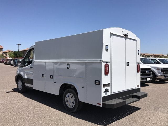 2020 Ford Transit 350 4x2, Knapheide KUV Service Utility Van #LKA50664 - photo 5