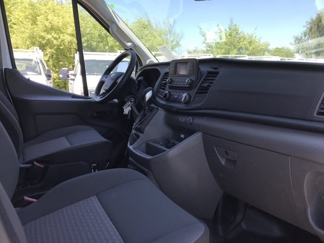 2020 Ford Transit 350 4x2, Knapheide KUV Service Utility Van #LKA50664 - photo 8
