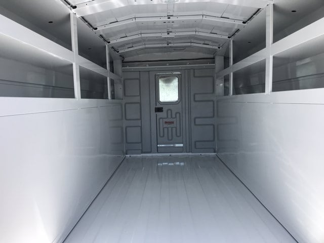 2020 Ford Transit 350 4x2, Knapheide KUV Service Utility Van #LKA50666 - photo 6
