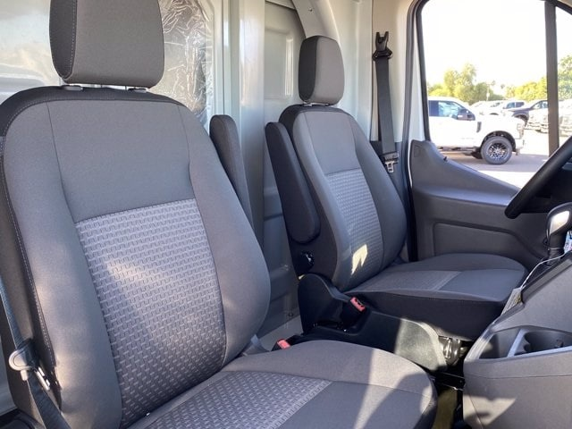 2020 Ford Transit 350 4x2, Knapheide KUV Service Utility Van #LKA50669 - photo 9