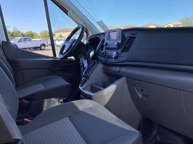 2020 Ford Transit 350 4x2, Knapheide KUV Service Utility Van #LKA50669 - photo 10