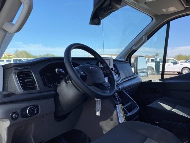 2020 Ford Transit 350 4x2, Knapheide KUV Service Utility Van #LKA50669 - photo 12