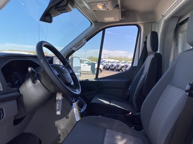 2020 Ford Transit 350 4x2, Knapheide KUV Service Utility Van #LKA50669 - photo 13