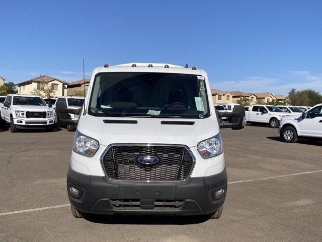 2020 Ford Transit 350 4x2, Knapheide KUV Service Utility Van #LKA50669 - photo 3