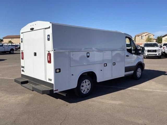 2020 Ford Transit 350 4x2, Knapheide KUV Service Utility Van #LKA50669 - photo 2