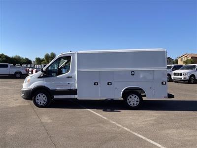2020 Ford Transit 350 4x2, Knapheide KUV Service Utility Van #LKA50669 - photo 5