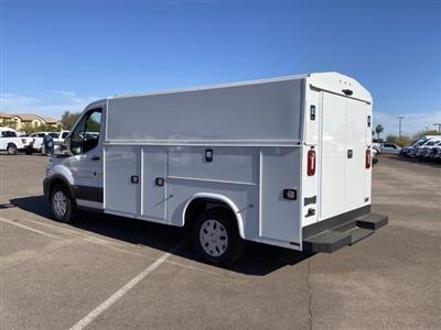 2020 Ford Transit 350 4x2, Knapheide KUV Service Utility Van #LKA50669 - photo 7