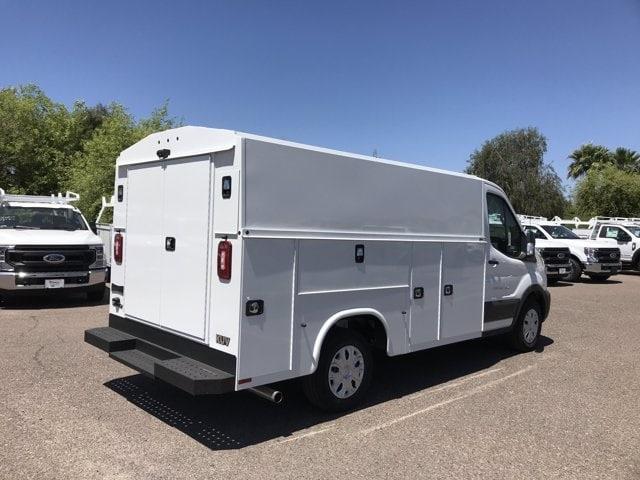 2020 Ford Transit 350 4x2, Knapheide Service Utility Van #LKA50672 - photo 1