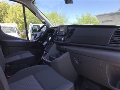 2020 Ford Transit 350 4x2, Knapheide KUV Service Utility Van #LKA50672 - photo 8