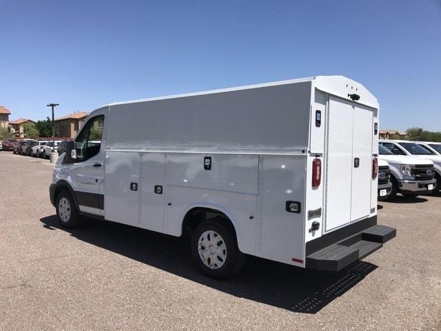2020 Ford Transit 350 RWD, Knapheide KUV Service Utility Van #LKA50674 - photo 5
