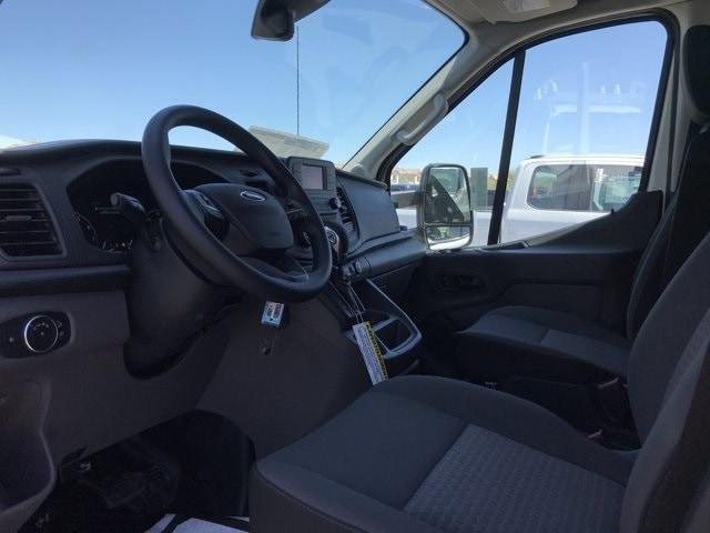 2020 Ford Transit 350 RWD, Knapheide KUV Service Utility Van #LKA50674 - photo 11