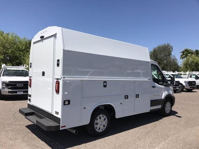 2020 Ford Transit 350 4x2, Knapheide Service Utility Van #LKA50676 - photo 1
