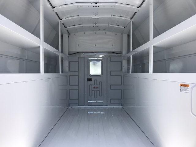 2020 Ford Transit 350 4x2, Knapheide KUV Service Utility Van #LKA50676 - photo 6
