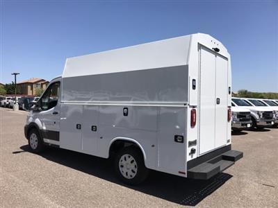 2020 Ford Transit 350 4x2, Knapheide KUV Service Utility Van #LKA50676 - photo 5