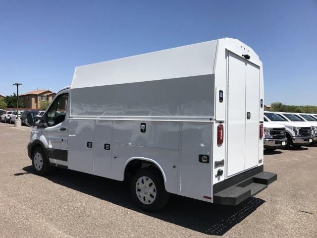 2020 Transit 350 RWD, Knapheide KUV Service Utility Van #LKA50680 - photo 7