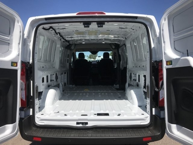 2020 Ford Transit 250 Low Roof RWD, Empty Cargo Van #LKA71016 - photo 1